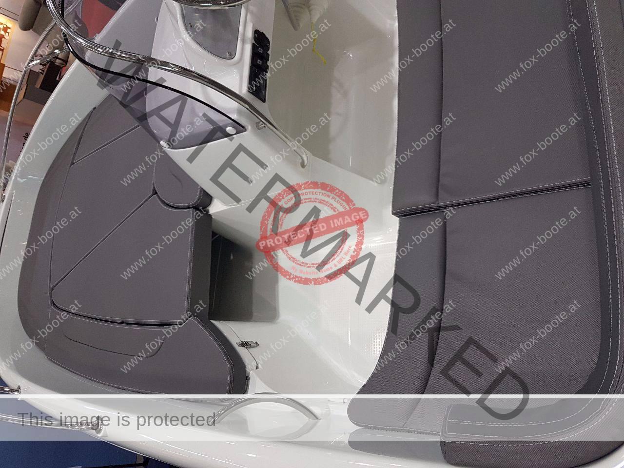 Coastliner 475 Sport