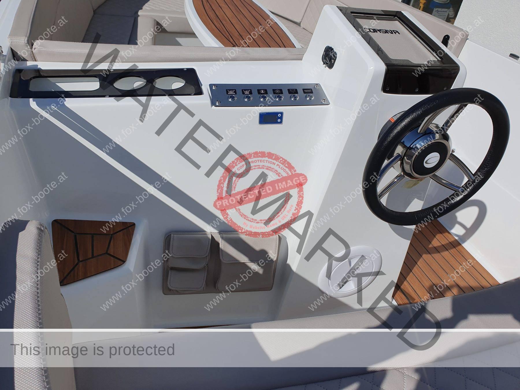 corsiva 595 tender 28