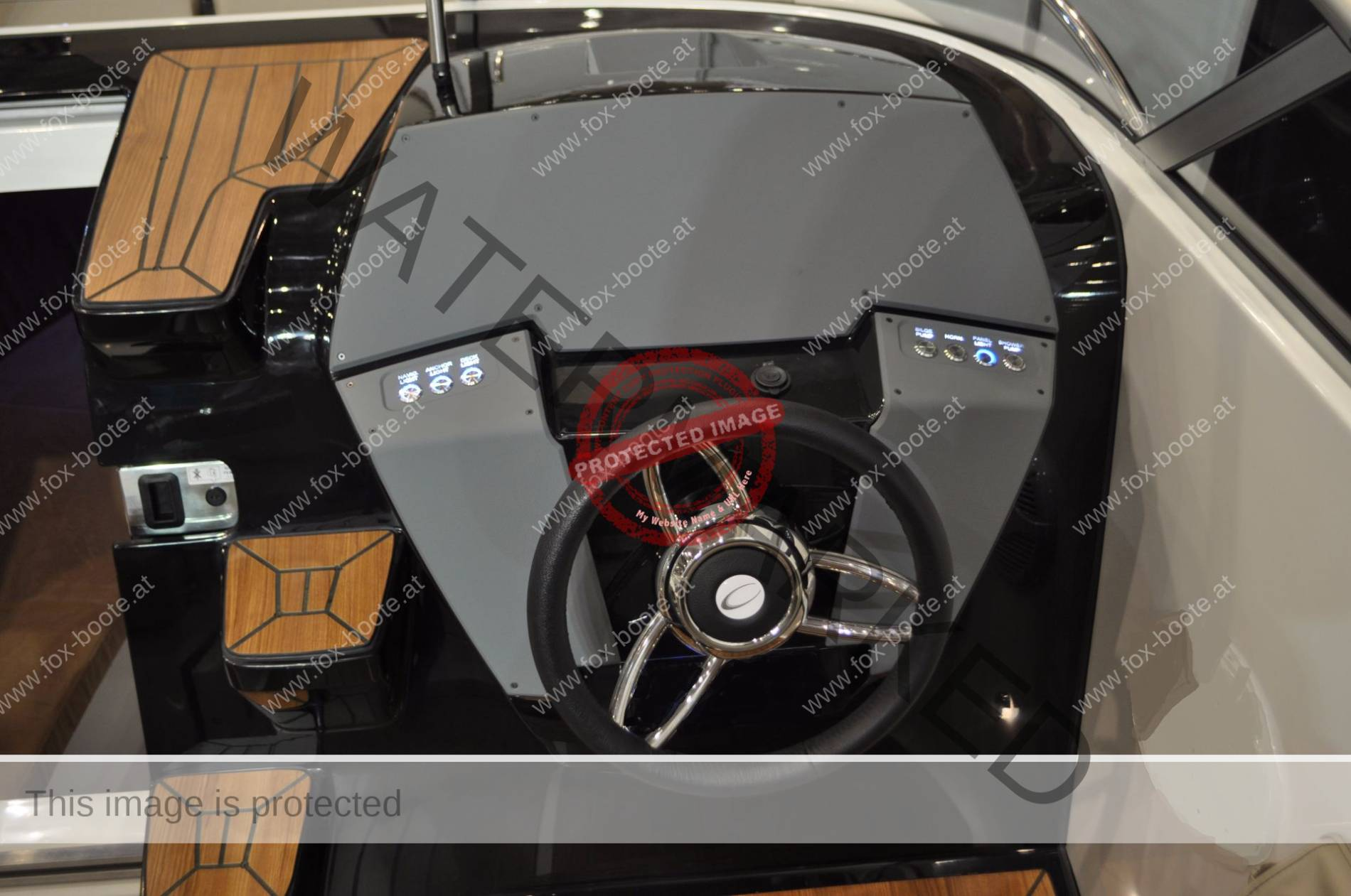 Cockpit Mod.2018