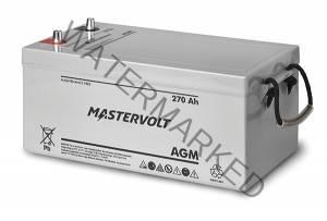 Mastervolt Batterie