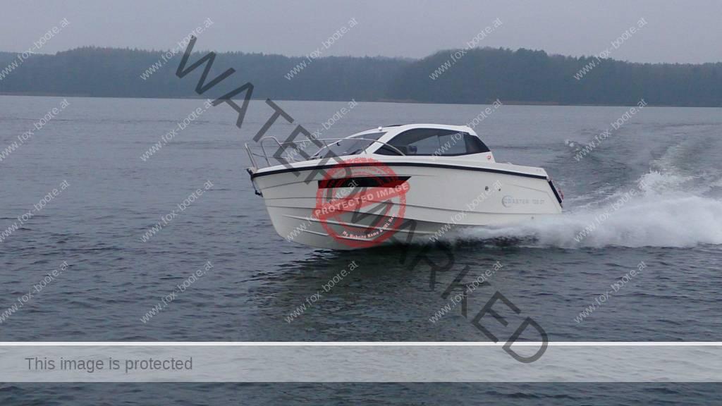 Coaster 720 GT