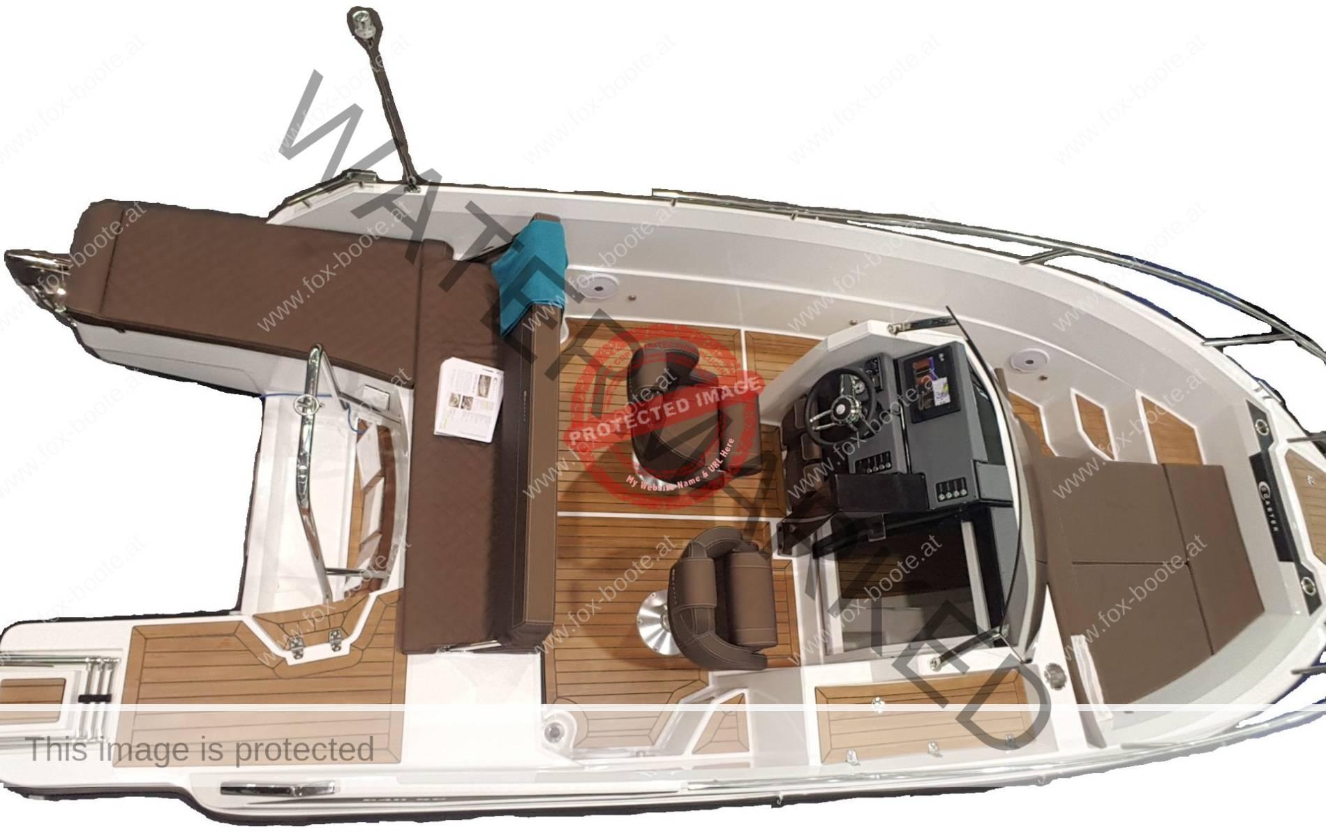 coaster 640 sc