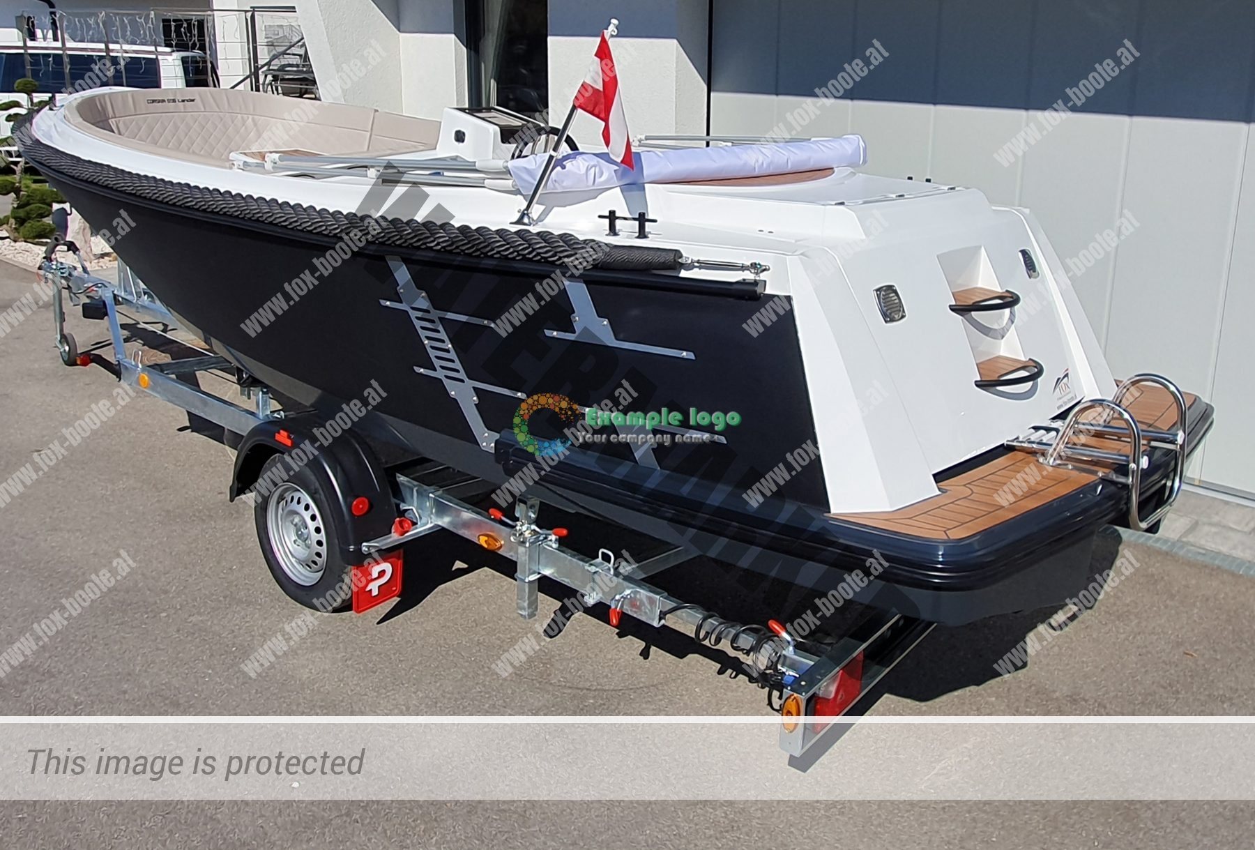 corsiva 595 tender 18