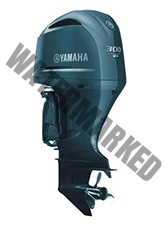 Yamaha Aussenborder